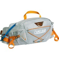 CamelBak Tahoe LR Lumbar Pack - 305cu in Silver/Orange Popsicle, One