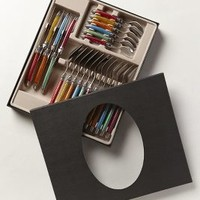 Laguiole Flatware Collection by Anthropologie