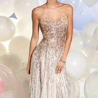 Terani Couture Prom 95007P Dress