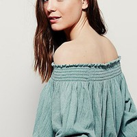 Free People We The Free Lexington Tee