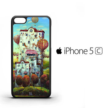 Vytautas Laisonas Y0985 iPhone 5C Case