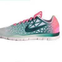 Nike Lady Free TR Fit 3 Dye Cross Training Shoes:Amazon:Shoes