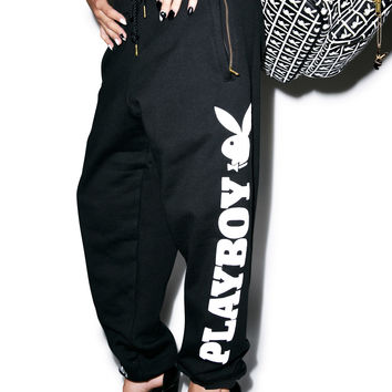 Joyrich Playboy Sweat Pants