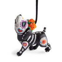 Katherine's Collection Beagle Puppy Love Ornament