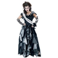 Zombie Prom Queen Adult Costume - Costumes, 31061
