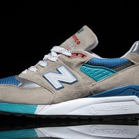 New Balance 998 (Connoisseur East Coast Summer) Footwear at Premier