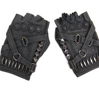 Fury Road Riding Gloves