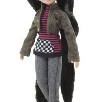 Bratz Basic Doll- Jade