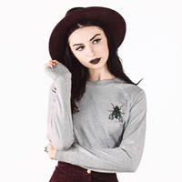 Fly Girl Sweatshirt