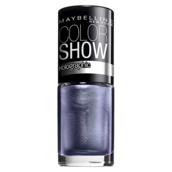 Maybelline® Color Show The Holographics Nail Lacquer Collection - 0.23 fl oz