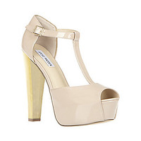 Steve Madden - DYVINE FAWN PATENT