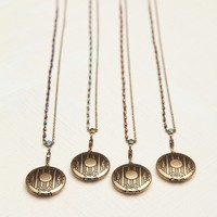 Rosary Locket