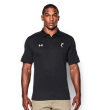 Under Armour Men's Cincinnati UA Huddle Polo