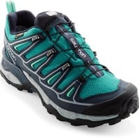 Salomon X Ultra Low II GTX Hiking Shoes - Women's