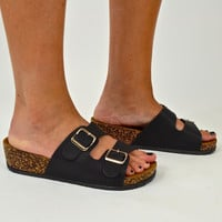 Holly Sandals