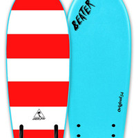 Catch Surf Beater Original 54 Twin Fin Board Ocean One Size For Men 26809320601