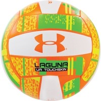 Under Armour Laguna Outdoor Volleyball