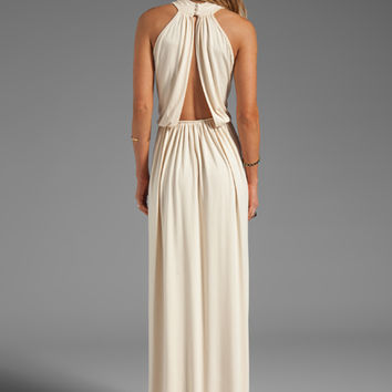 Rachel Pally Kasil Dress in Cream from REVOLVEclothing.com