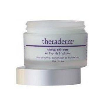 Theraderm Gentle Facial Moisturizer 2oz