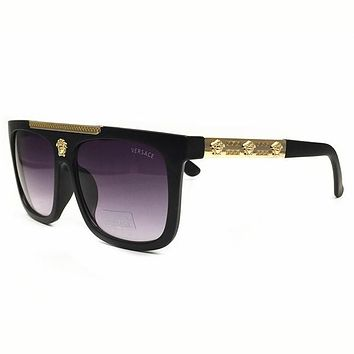 Tagre™ Versace Men Women Casual Summer Sun Shades Eyeglasses Glasses Sunglasses