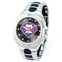 Philadelphia Phillies MLB Mens Victory Series Watch