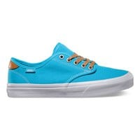 Vans Camden (Canvas/blue atoll/white)