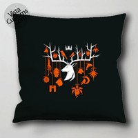 a song of ice and game of thrones pillow case, cushion cover ( 1 or 2 Side Print With Size 16, 18, 20, 26, 30, 36 inch )
