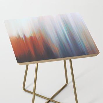 Little Secret Side Table by duckyb