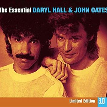 Hall & Oates - The Essential Daryl Hall & John Oates 3.0