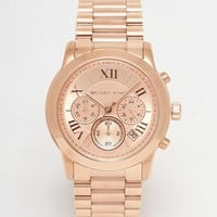 Michael Kors Rose Gold Coope MK6275 Watch