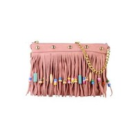 Secret pon-pon Women - Handbags - Shoulder bag Secret pon-pon on YOOX