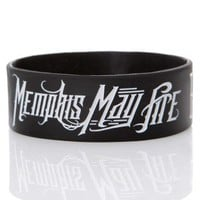 Memphis May Fire - Prove Me Right - Bracelet