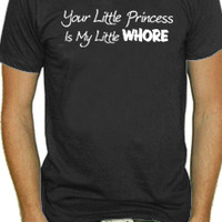 Little Princess T-Shirt