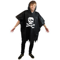 Pirate Poncho