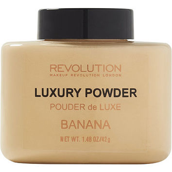 Makeup Revolution Luxury Banana Powder | Ulta Beauty