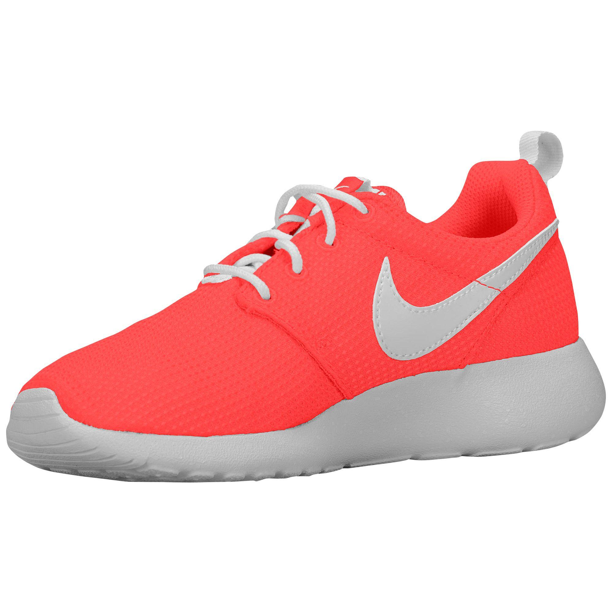 Nike Roshe Run Girls Grade School At From Champs Sports