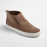 Women's dv Roselyn Suede High Top Sneakers - Taupe 8