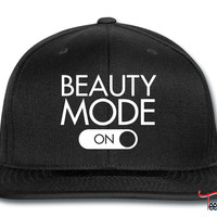 Beauty Mode (on) Snapback