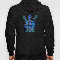 Surf's Up Hoody by Catherine Holcombe