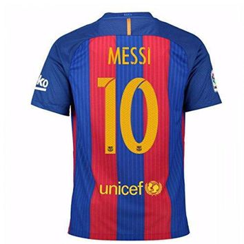 2016 2017 Barcelona Home Nike Shirt (kids)