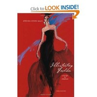 Illustrating Fashion: Concept To Creation (2nd Edition)
