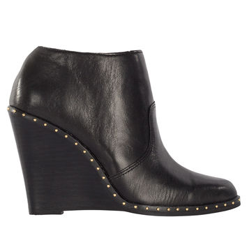 Analeigh Studded Booties by Very Volatile