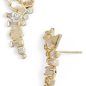 Kendra Scott 'Ashlyn' Ear Crawlers | Nordstrom