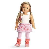American Girl® Clothing: Isabelle's Mix & Match Outfit for Dolls # 12