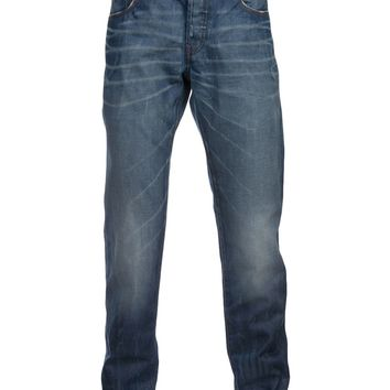 G-Star Raw 'Wisk Arc' 3D Slim Jeans