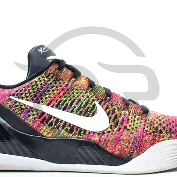 KOBE 9 ELITE LOW ID - MULTICOLOR