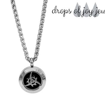 Ninja Diffuser Necklace