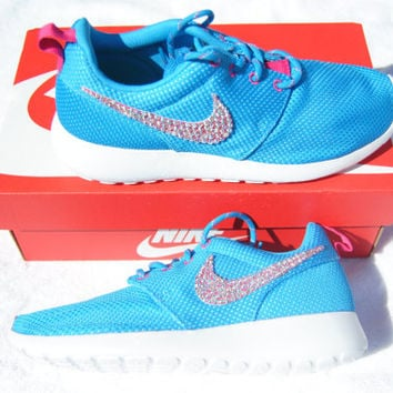 Nike Roshe Run - Girls'