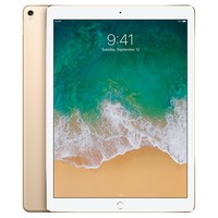 "Apple® iPad Pro 12.9"" 64GB Wi-Fi Only (2017 Model, 2nd Generation, MQDC2LL/A) - Silver"
