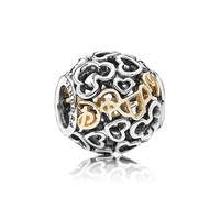 PANDORA - Disney, Dream Charm